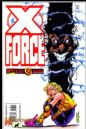 X-Force  #48 Cover A (1991 Series) *NM*